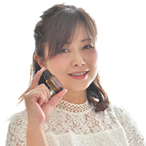 桐ケ窪由美子
