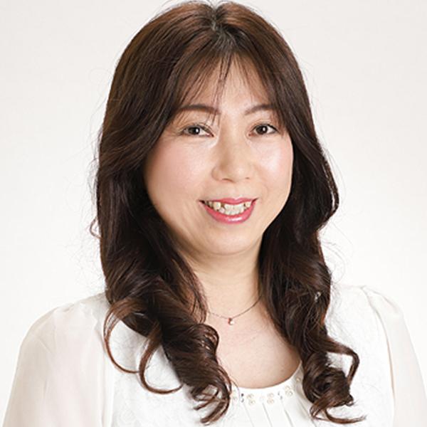 岡橋恵美子